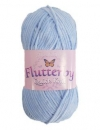 Flutterby Baby Quick Knit