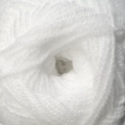 Supersoft Baby 4Ply Shade 1800 White JSSB4PS1800